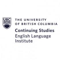 English Language Institute - University of British Columbia